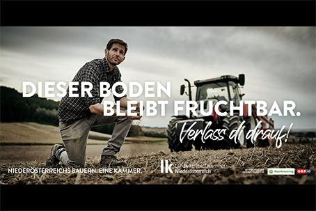 NÖ Landwirtschaftskammer
