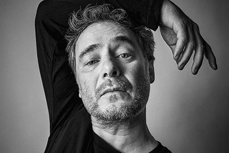 Rafael Schuchter Actor